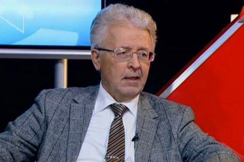 Валентин Катасонов: Российские власти не выходили из американских ценных бумаг, а просто перепрятали их