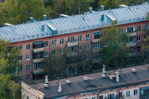 Большинство жителей московских пятиэтажек проголосовали за программу реновации