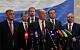 Геннадий Зюганов: Впервые страна не поддалась на массовое давление