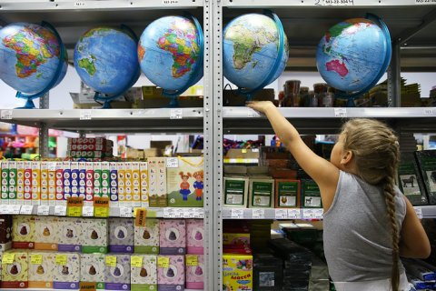 На подготовку ребенка к школе родителям потребуется более 21 тысячи рублей – ВЦИОМ