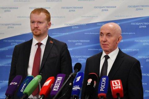 КПРФ призывает журналистское сообщество активно противодействовать инициативам «Единой России»