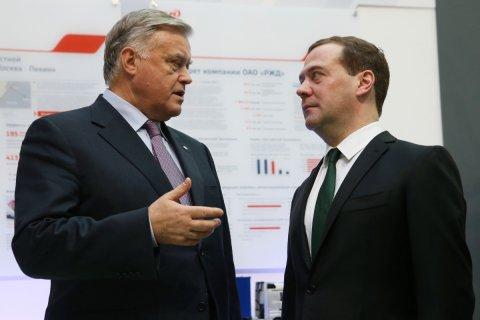 СМИ: Якунин нанял британские PR-фирмы для «отмывания репутации своей семьи»