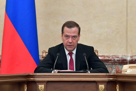 Медведев поставил задачу – найти деньги для реализации путинских указов
