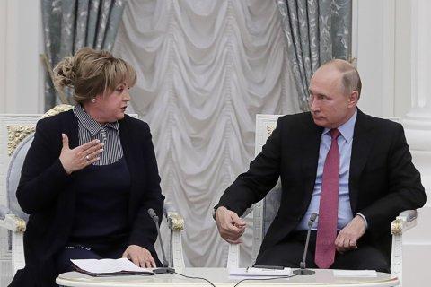 Что случилось с расследованием по вбросам на выборах в Приморье в сентябре? Отвечает Глава Избиркома: Их замяли