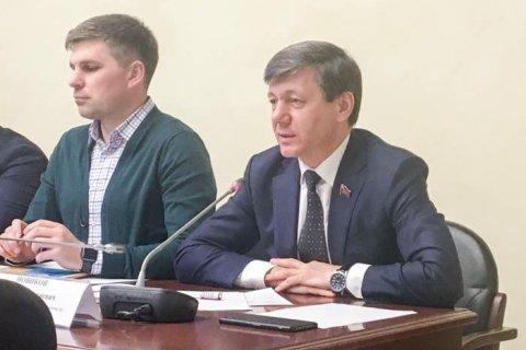 Дмитрий Новиков: Ленинский комсомол был инициатором проведения Всемирного фестиваля молодежи в России