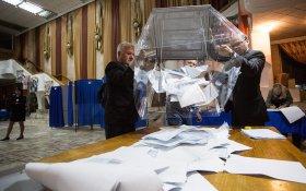 По нарушениям на выборах 9 сентября возбуждено 18 уголовных дел