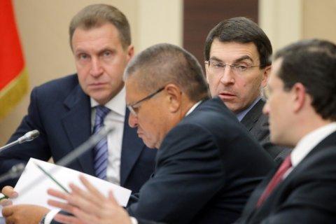 СМИ: «При задержании Улюкаев пытался дозвониться до покровителей»