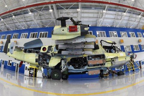 Военно-промышленный комплекс хочет рефинансирования долгов. Год назад Минфин уже гасил долги ВПК на 1 трлн рублей