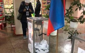 Представители КПРФ поддержали выборы в Донбассе