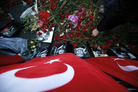 В нападении на ночной клуб в Стамбуле обвиняют гражданина Киргизии