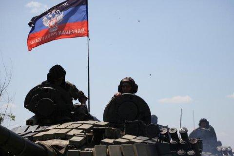 Армию ДНР привели в повышенную боеготовность