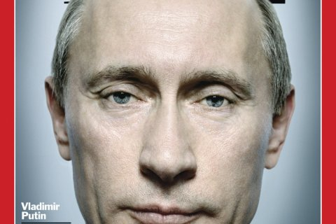 СМИ: Кремль не может придумать образ будущего для предвыборной кампании Путина