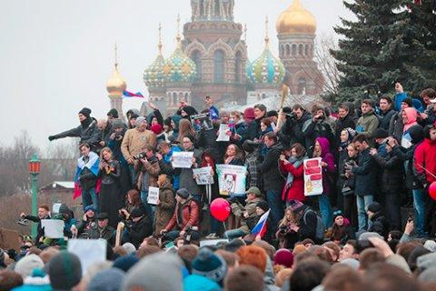 СМИ: Кремль будет использовать «молодежную» повестку в президентской кампании