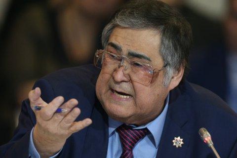 «Готов работать хоть до 100 лет». Аману Тулееву готовят пост главы совета депутатов Кузбасса