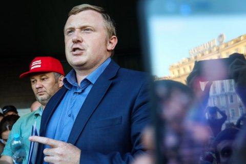 КПРФ подала первые иски по выборам в Приморье
