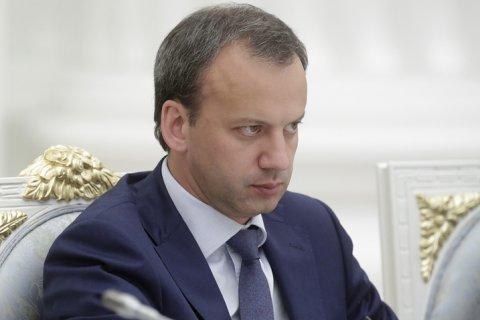 Дворкович: Россия введет уголовную ответственность за допинг
