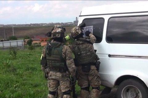 Семь боевиков уничтожены в Дагестане