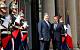 Переговоры «нормандской четверки». Порошенко потребовал ввести в Донбасс миротворцев