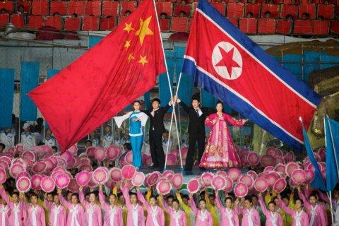 Власти Китая распорядились закрыть все совместные с КНДР предприятия