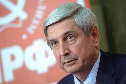 Иван Мельников: Мы не можем признать разрыв между кандидатами, который оформил ЦИК