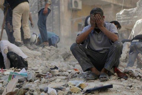 Комиссия ООН обвинила Асада в использовании химоружия. Россия назвала доклад по химатакам «любительским»