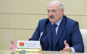 Новости Союзного государства. Лукашенко отказался называть Россию братским государством. В России его обвинили в иждивенчестве
