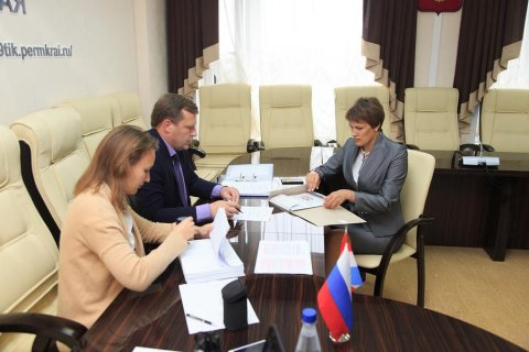 Коммунистов Пермского края задержали за критику врио губернатора