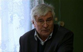 «Заря» председателя Петрова