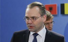 Финский министр обороны: Кремль запугивает россиян Западом, чтобы отвлечь от пенсионной реформы