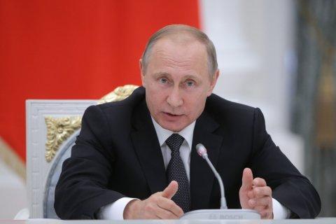 Путин назвал причину украинских диверсий в Крыму