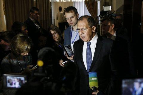 Лавров: Пусть США прямо скажут, что ищут предлог уничтожить КНДР