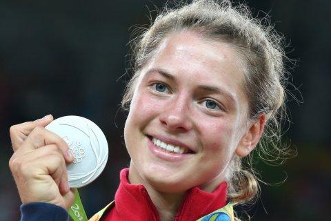 В 12-ый день Олимпиады Россия завоевала два серебра и бронзу