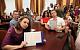 В ДНР выпускникам медицинского вуза вручили дипломы российского образца