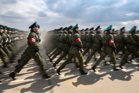 СМИ: Минобороны требует увеличить вдвое финансирование вооружения