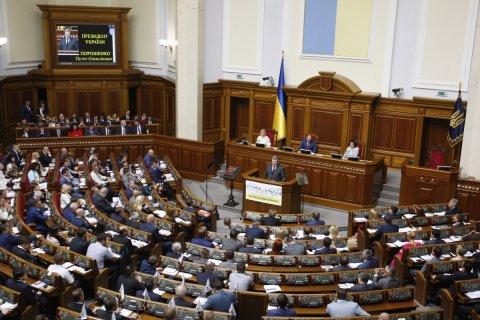 Украина возложила на СССР ответственность за начало Второй мировой войны