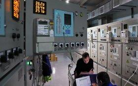 Электроснабжение в Крыму полностью восстановлено