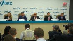 Пресс-конференция Г.А.Зюганова (29.08.2017)