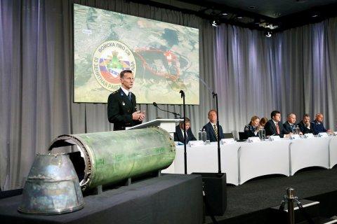 Международная следственная группа официально обвинила Россию в катастрофе малайзийского «Боинга» под Донецком