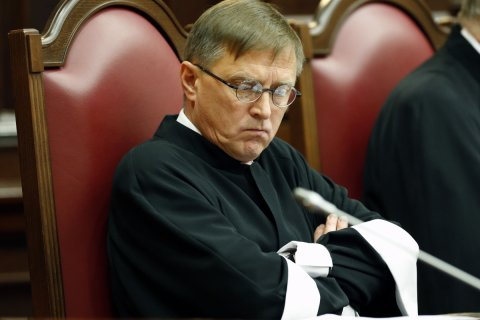 ДПС запретили отстранять от вождения пьяных судей. Выписывать им штрафы тоже нельзя
