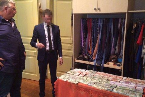 Кремль: карьере Бельянинова во власти «ничего не мешает»