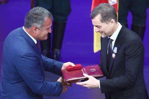 Южная Осетия и Абхазия приняли бюджеты на 2019 год. На 80% — это деньги россиян