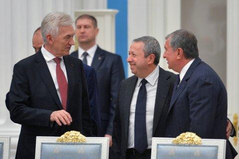 За спасение денег олигархов заплатят россияне