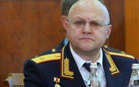 Прокуратура обвинила действующего руководителя Следственного комитета в соучастии в деле о взятке от вора в законе