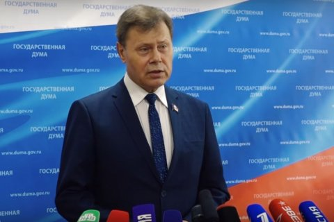 Николай Арефьев: Правительство должно уйти в отставку
