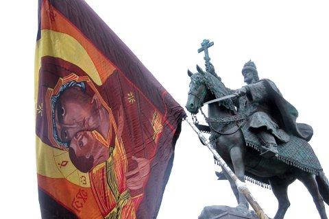 Зюганов поддержал открытие памятника Ивану Грозному