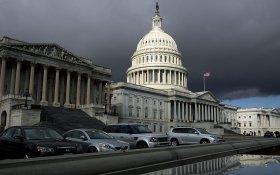 США ввели санкции против российской судоходной компании