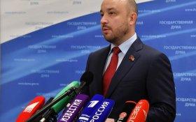 Фракция КПРФ в Госдуме ставит вопрос о наведении порядка в лесной отрасли