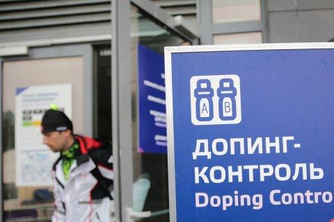 WADA назвало недостаточными доказательства в массовом использовании допинга в России