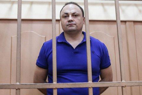 Обвиняемый в коррупции экс-мэр Владивостока попросил Путина о защите