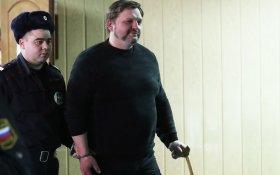 Никиту Белых приговорили к 8 годам колонии строгого режима
